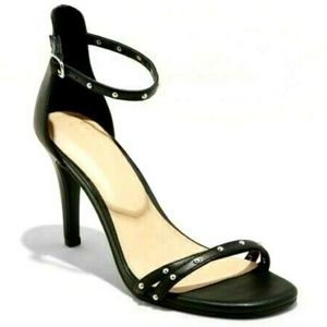 A New Day Womens Enya Studded Pump Heels Size 6.5